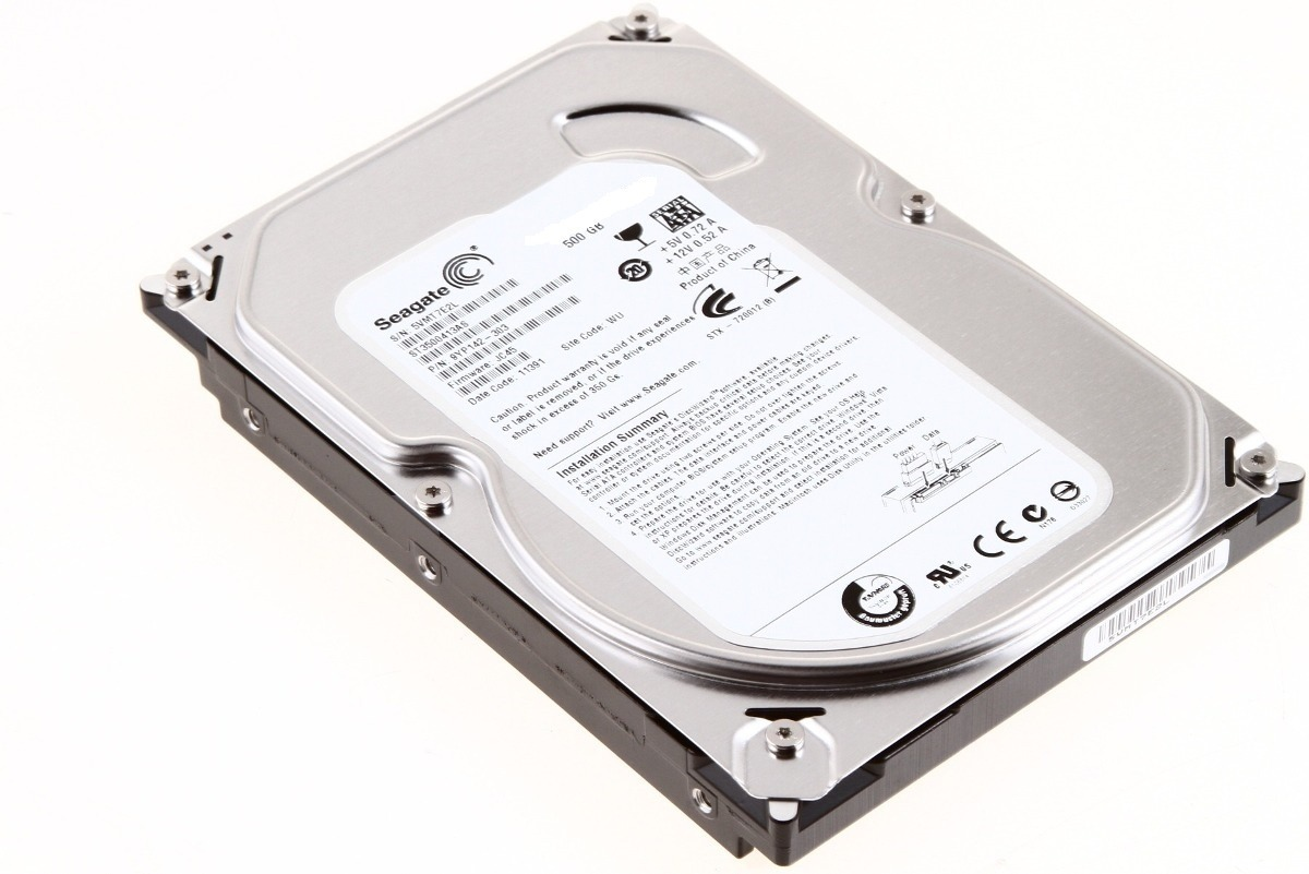 SEAGATE BARRACUDA 7200.12 DRIVER WINDOWS 7 (2019)