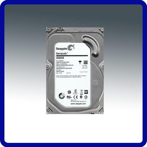 hd seagate desktop 2tb 2000gb 64mb sata 3 6gb/s 7200rpm pc
