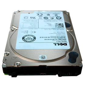 Hd Servidor Dell 600gb 10k Sas 9wg066-150 St600mm0006
