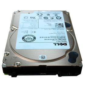 Hd Servidor Dell R710 600gb 10k Sas St600mm0006 9wg066-150