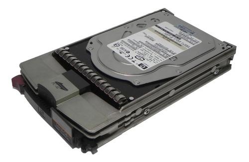 hd servidor hp bf1465a693 146.8 gb 15 k