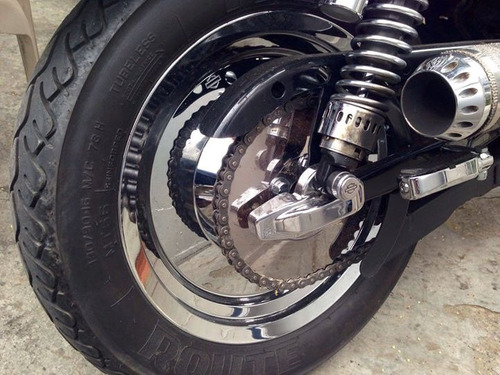 hd sportster racing 2002 factura original hd