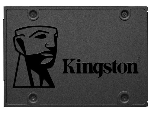 hd ssd 120gb kingston sata 3 a400 500 mb/s 2,5 original