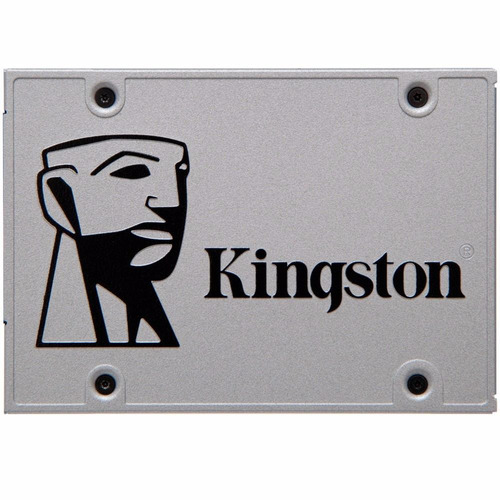 hd ssd 120gb sata 3 kingston uv400 (20x + rápido)