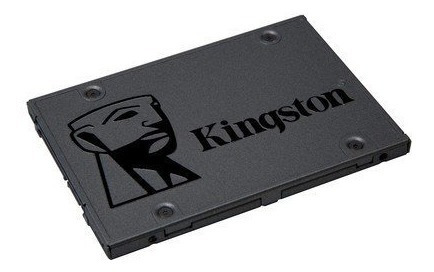 hd ssd 240gb kingston 2.5 sata iii a400