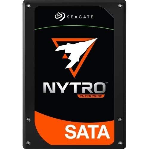 hd ssd 3.84tb seagate nytro 1000 -  xa3840me10063 - 4tb