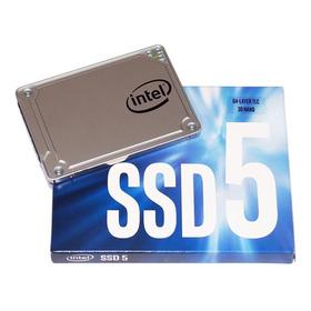 Hd Ssd Intel Ssd5 256gb