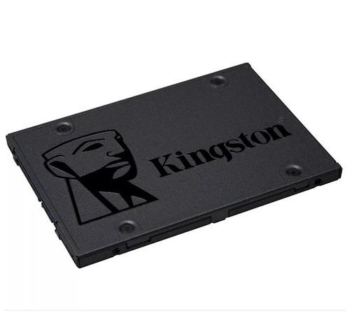 hd ssd kingston 120gb 6gb/s a400 pc notebook original