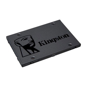 hd ssd kingston 240gb a400  6gb/s ssdnow sata 3 original