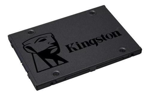 hd ssd kingston 240gb pc notebook a400 original