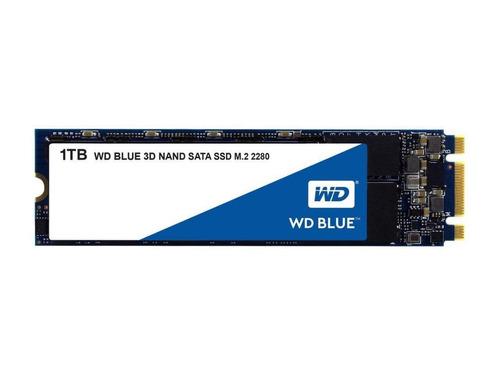 hd ssd m2 1tb western digital sata 3 3d nand 560mb/s