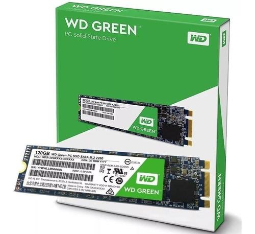 hd ssd m.2 m2 sata wd green 480gb 2280 wds480g2g0b nfe