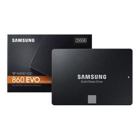 Hd Ssd Samsung 860 Evo 250gb  Sata3