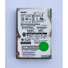 Hd Sun 600gb - 10k -sas - 6gbps  2,5 0b26021 - 542-0287-01