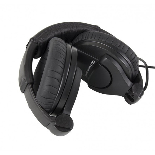 hd280 pro sennheiser audifono pro over ear para estudio