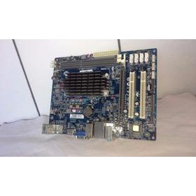 Hdc-m E-350 1.6 Ghz Dual Ecs Hdmi Ddr3 Radeon Hd 6310