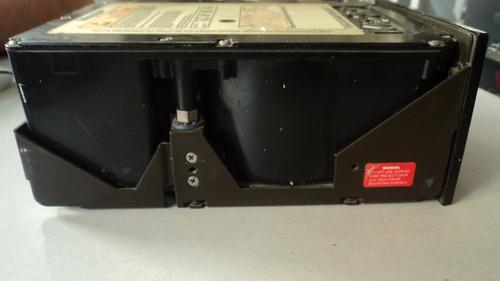 hdd  maxtor xt-1140 - 140mb - 5,25 p - colecionador 386 486