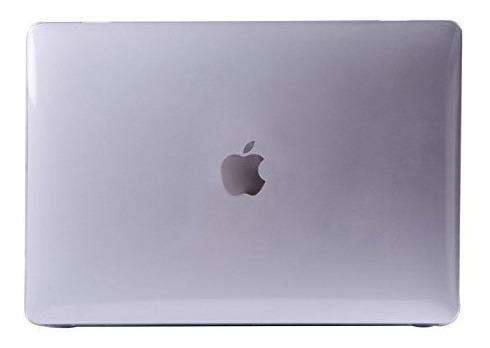hde funda plástico macbook pro 13  modelo a1706/a1708