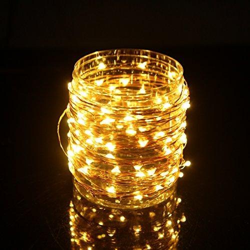 hde impermeabilizan las luces de la secuencia del led alamb