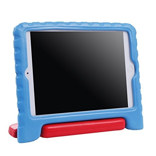 hde ipad mini 2 3 caso para niños - resistentes resistente p