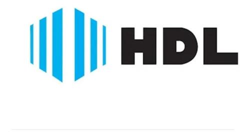 hdl instalação e vendas/modulo hdl coletivo belo horizonte