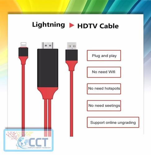 hdmi cable para