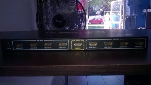 hdmi splitter full hd 1080p 3d