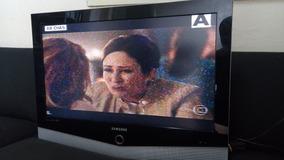 Hdtv 32 Ldc-samsung-widescreen-1366x768-ln32r51b