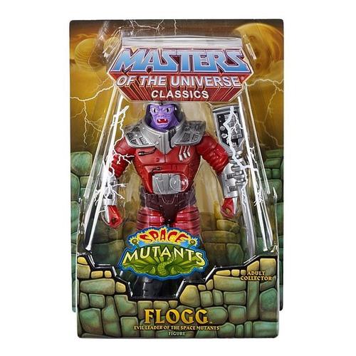 he-man motu masters of the universe classics flogg cerrado