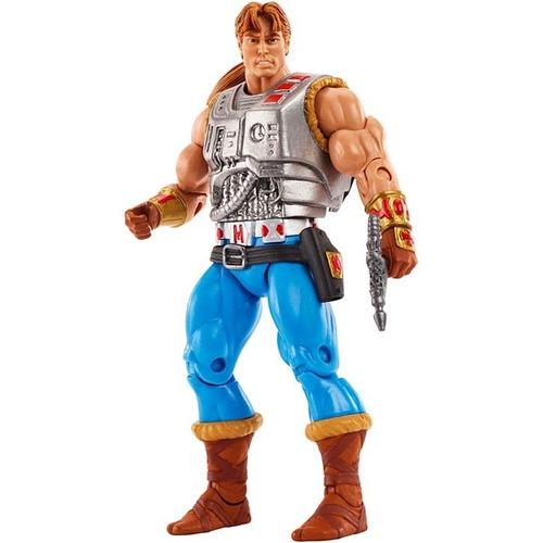 he-man motu masters of the universe classics he-ro ii