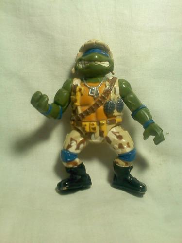 he man orko & leo tortuga ninja