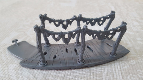 he man - puente castillo snake mountain - heman - master of