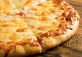 he servicio de catering-pizza party
