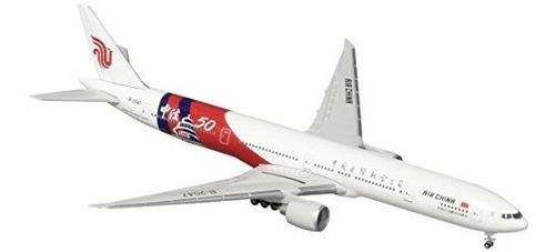 he527064 herpa air china 777300er 1500 modelo de avion china