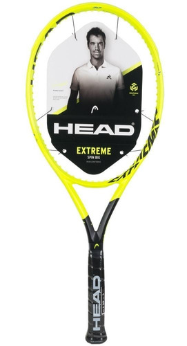 head graphene 360 extreme mp. open tennis