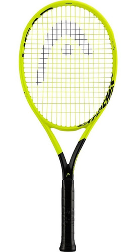 head graphene 360 extreme pro. open tennis