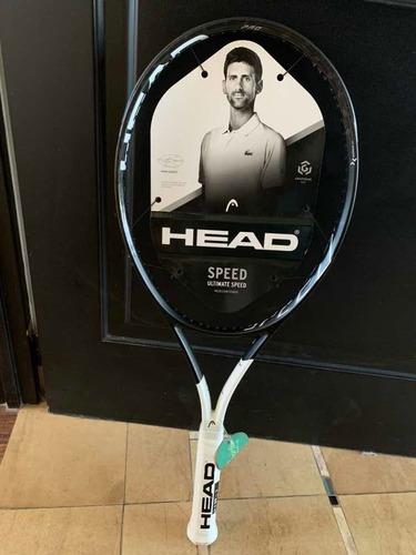 head graphene 360 speed pro + funda original