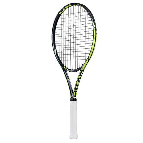 head graphene extreme mp tennis racquet (4-3/8)