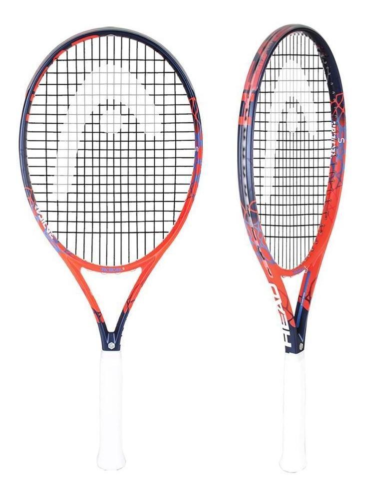 Head Graphene Touch Radical S Tennis Racket