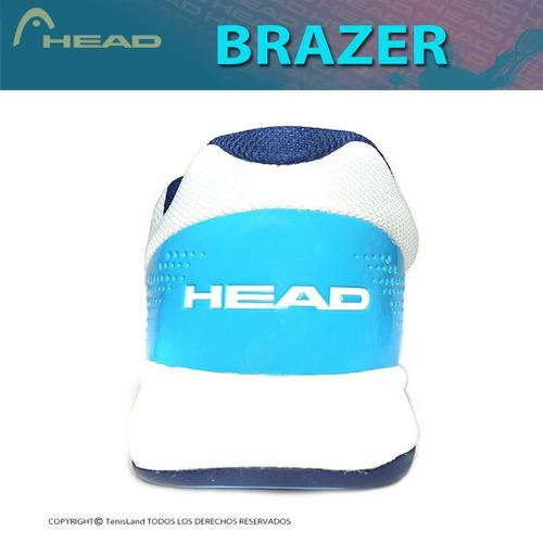 head tenis zapatilla