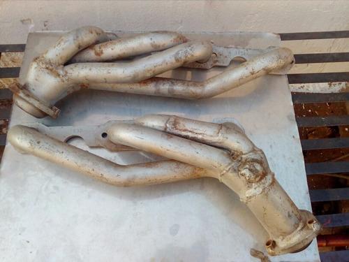 header hedman usa chevrolet 350-400 flanche 2.5 pulgadas