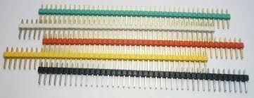 header macho de colores (50 piezas) arduino