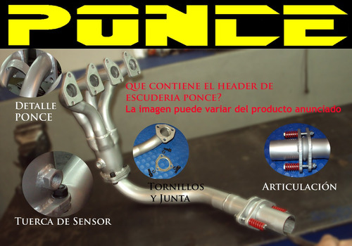 header ponce racing ford ka