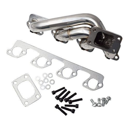 headers ford turbomanifold mustang svo tbird turbo 2.3 84-86