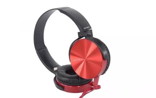 headfone para celular extra bass top linha melhor preço