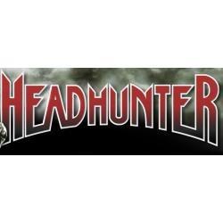headhunter - parasite of societty. (lacrado)