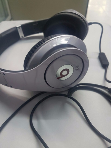 headphone beats by dr. dre monster