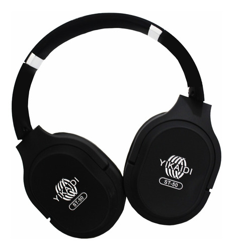 headphone  bluetooth stereo st-50 extra bass sd fm p2