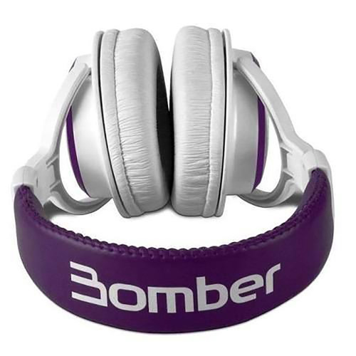 headphone bomber bomber