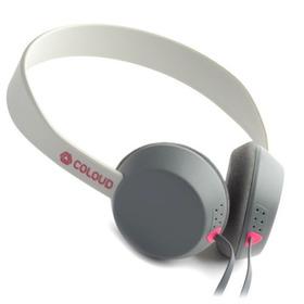 Headphone Coloud Knock Mic/c Remoto/apto Celular